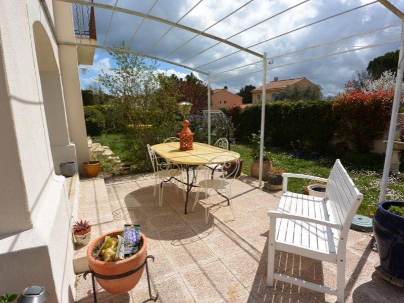 Vente maison / villa Eguilles 640000€ - Photo 1
