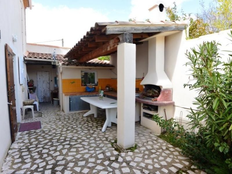 Vente maison / villa Eguilles 640000€ - Photo 5