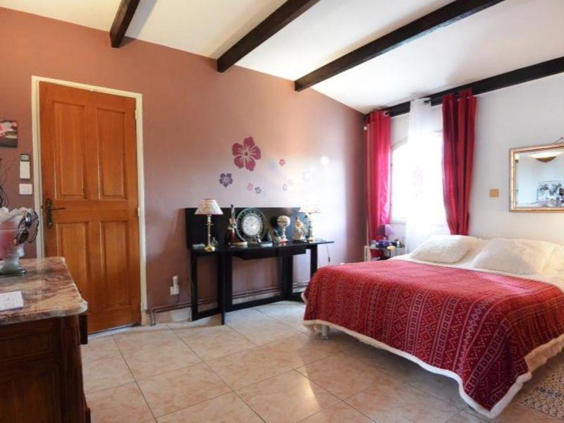 Vente maison / villa Eguilles 640000€ - Photo 7