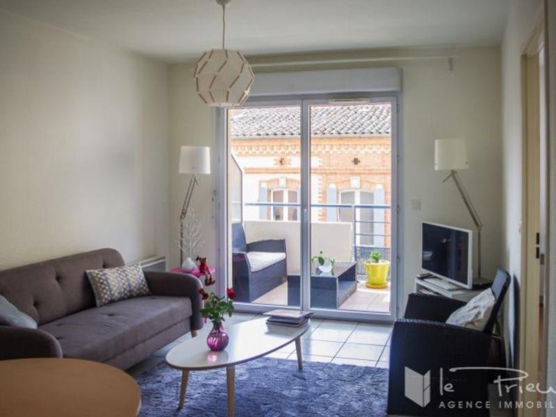 Vente appartement Albi 123000€ - Photo 1