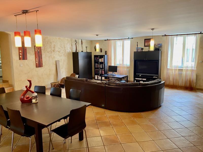 Sale apartment St jean de bournay 225000€ - Picture 1