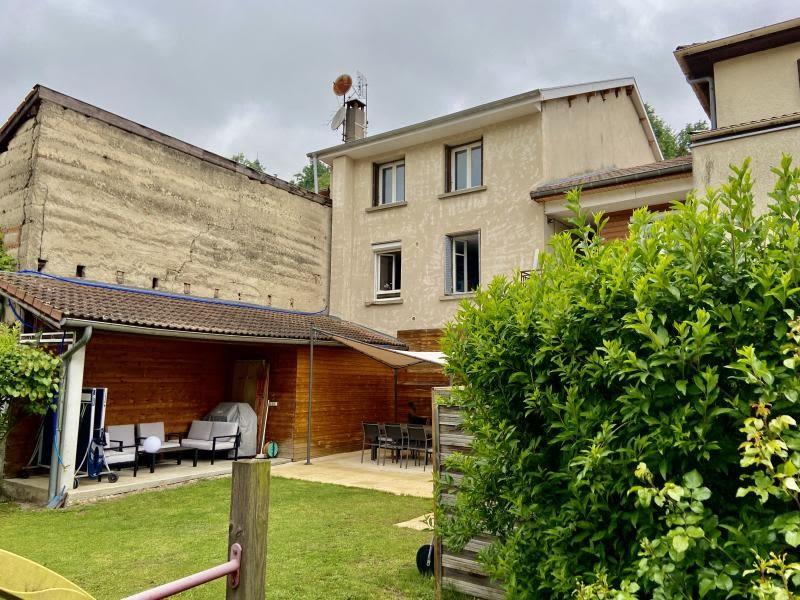 Venta  apartamento St jean de bournay 235000€ - Fotografía 2