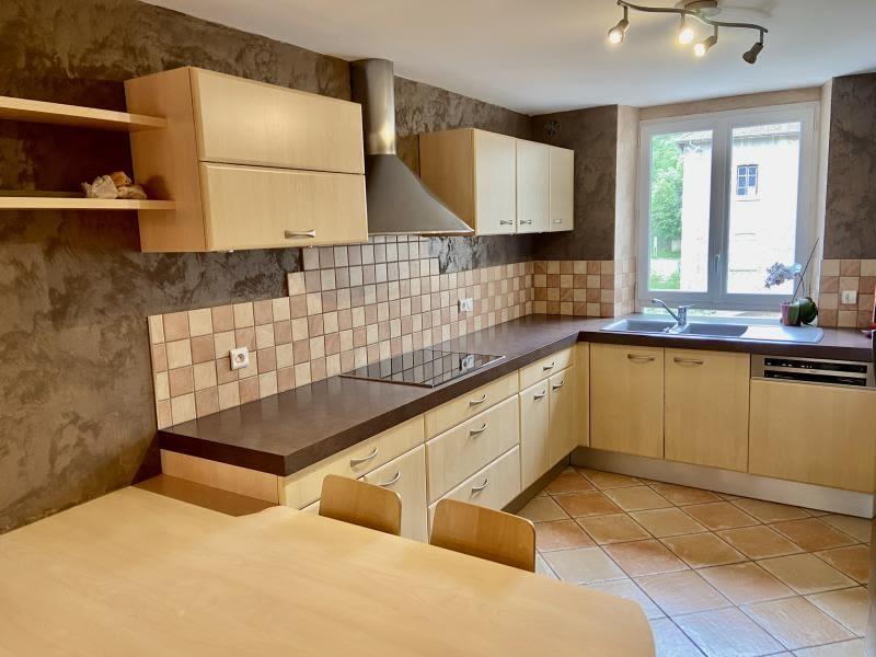 Venta  apartamento St jean de bournay 235000€ - Fotografía 3