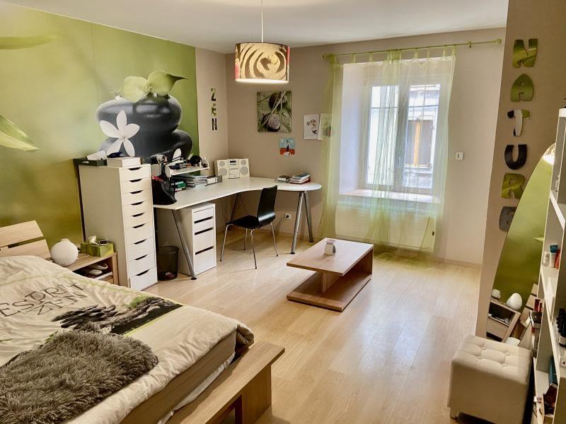 Venta  apartamento St jean de bournay 235000€ - Fotografía 6