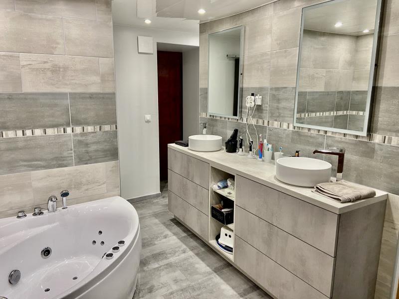 Venta  apartamento St jean de bournay 235000€ - Fotografía 7