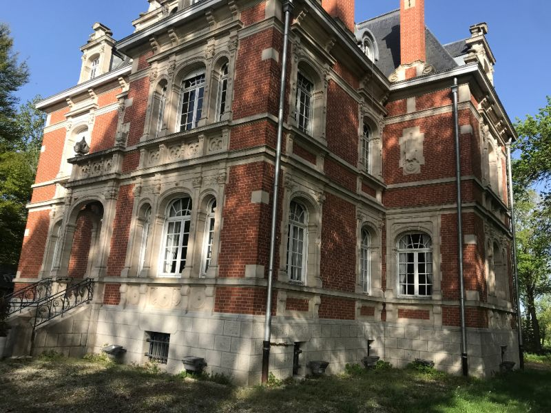 Deluxe sale house / villa Sailly sur la lys 1 242 000€ - Picture 2