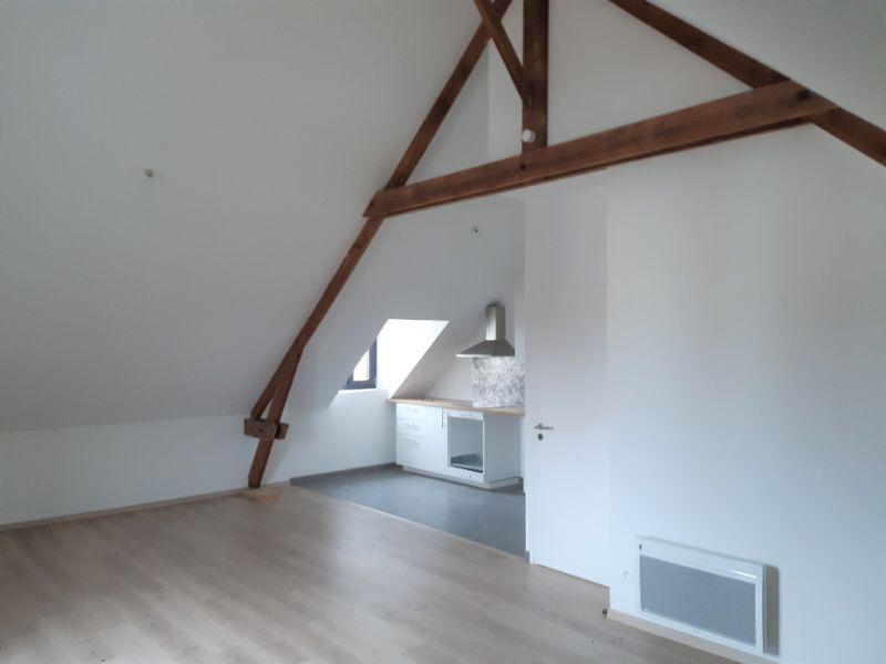 Sale apartment Fleurbaix 169000€ - Picture 1