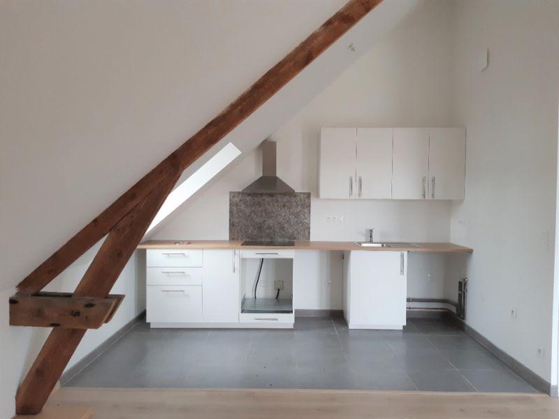 Sale apartment Fleurbaix 169000€ - Picture 2
