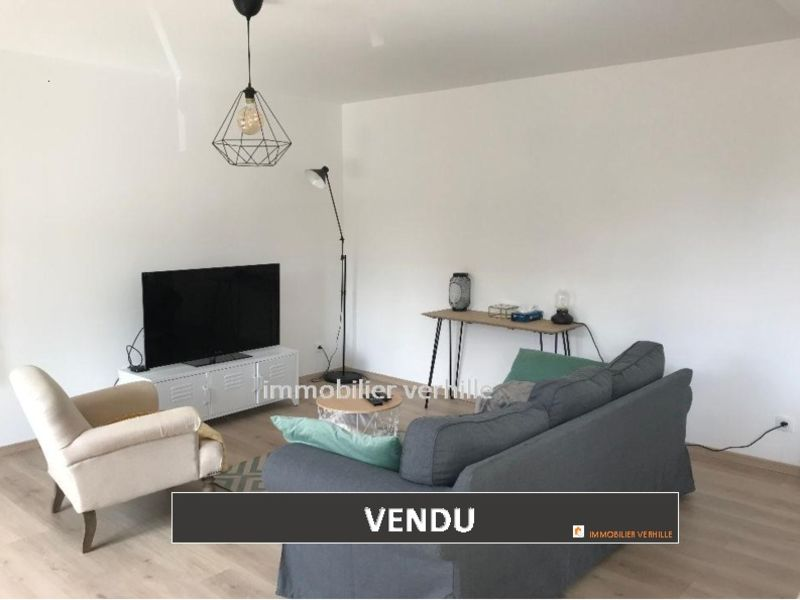 Sale apartment Fleurbaix 189 000€ - Picture 1