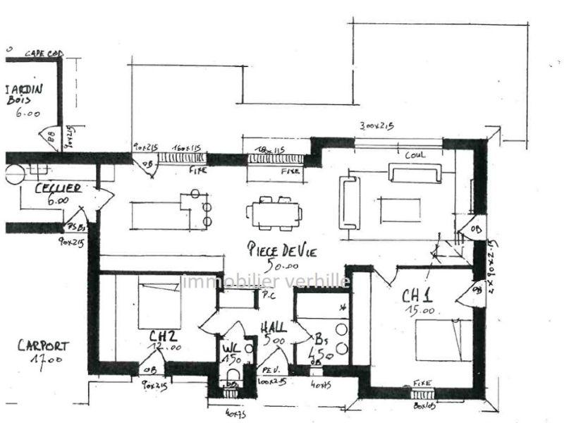 Vente maison / villa Fleurbaix 380000€ - Photo 3