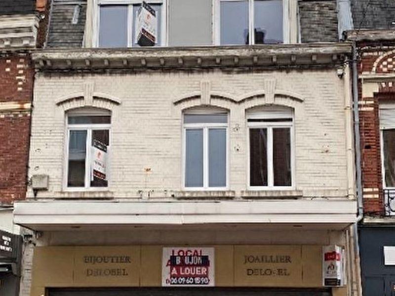 Vente immeuble Armentieres 350000€ - Photo 1