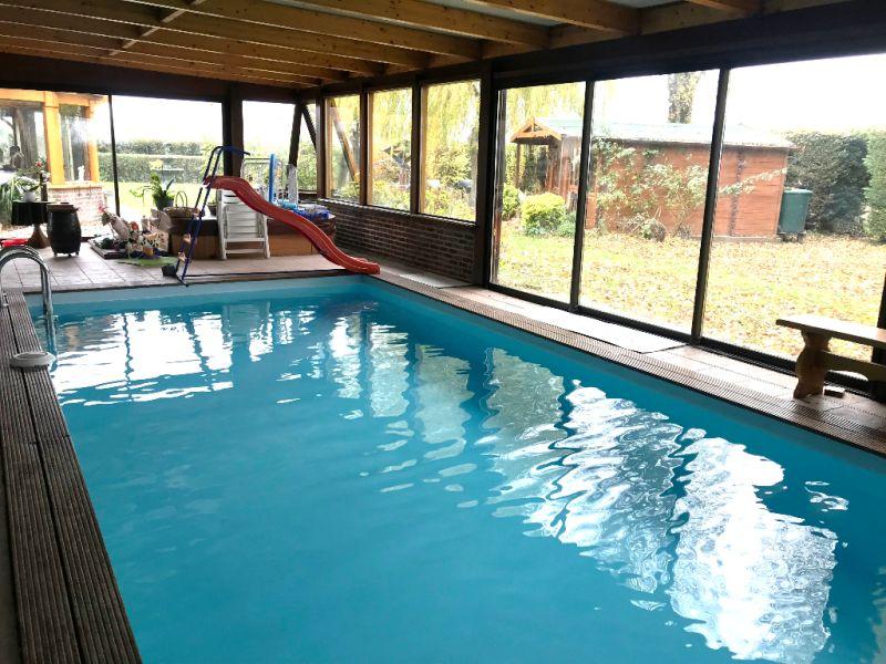 Vente maison / villa Sailly sur la lys 425000€ - Photo 5