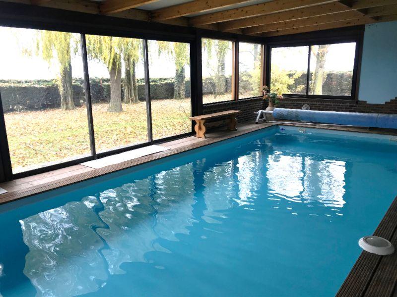 Vente maison / villa Sailly sur la lys 425000€ - Photo 6