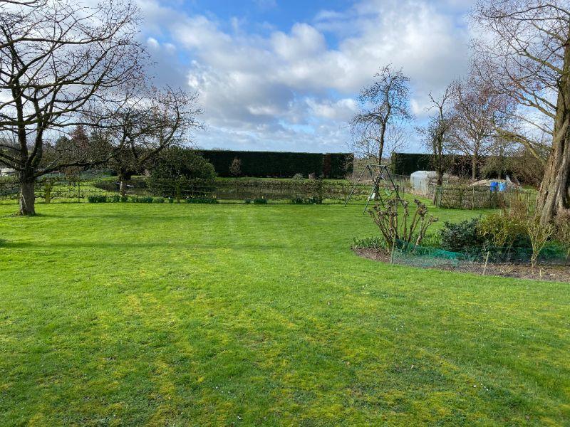 Vente maison / villa Fromelles 585000€ - Photo 5