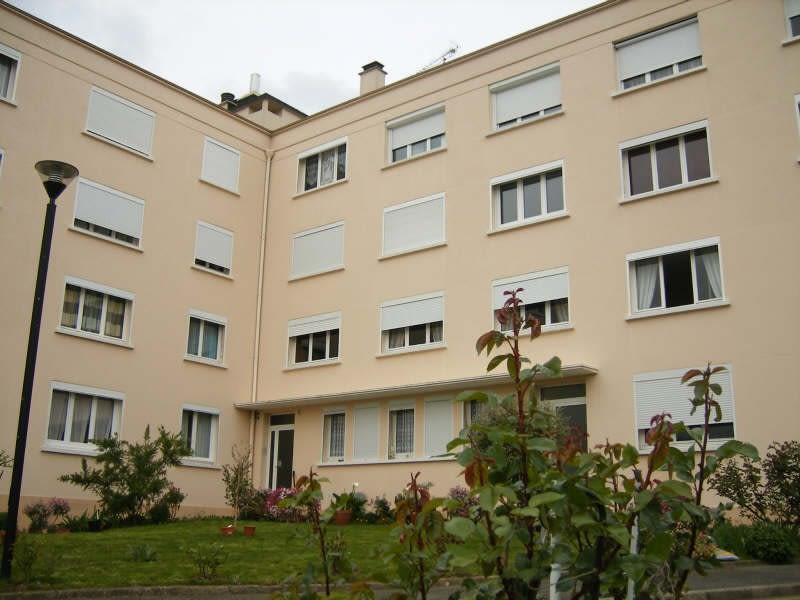 Location appartement Draveil 773,37€ CC - Photo 1