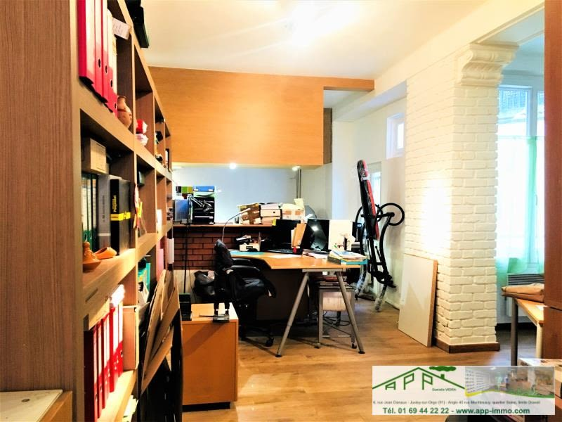 Sale apartment Paris 18 634 900€ - Picture 3