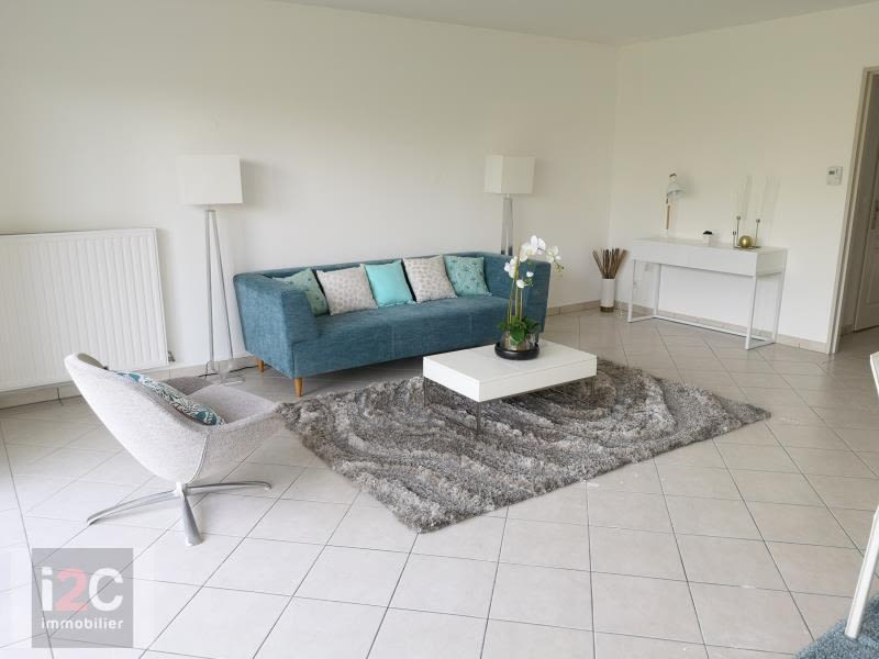 Venta  casa Prevessin-moens 520000€ - Fotografía 4