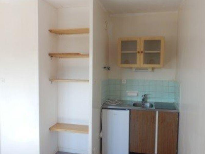 Rental apartment Chalon sur saone 395€ CC - Picture 1