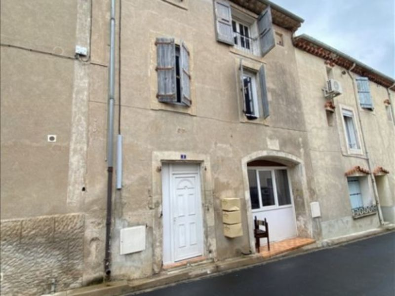 Vente immeuble Cazouls les beziers 169000€ - Photo 1
