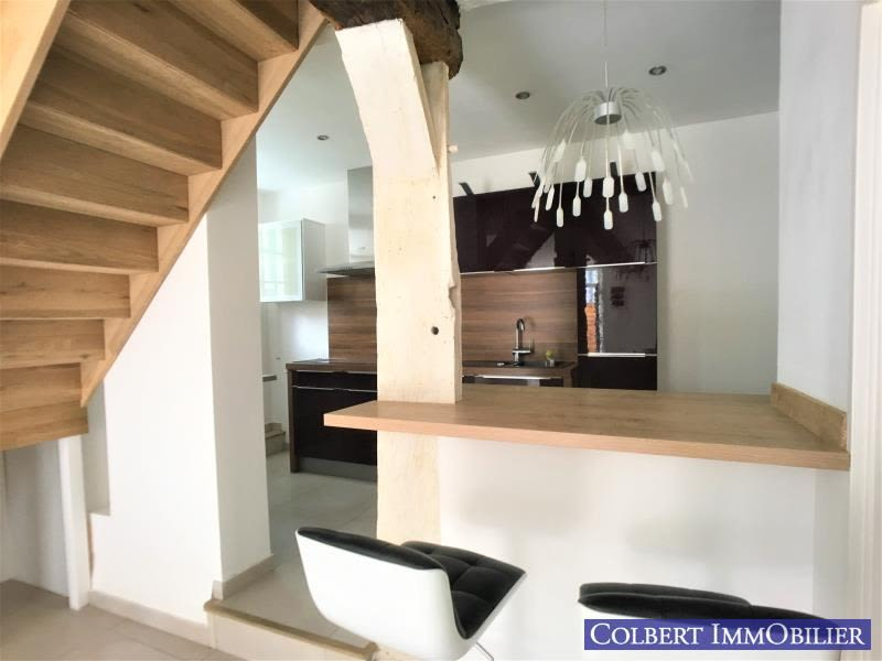 Vente maison / villa Appoigny 181000€ - Photo 3
