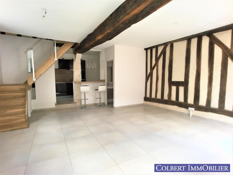 Vente maison / villa Appoigny 181000€ - Photo 5