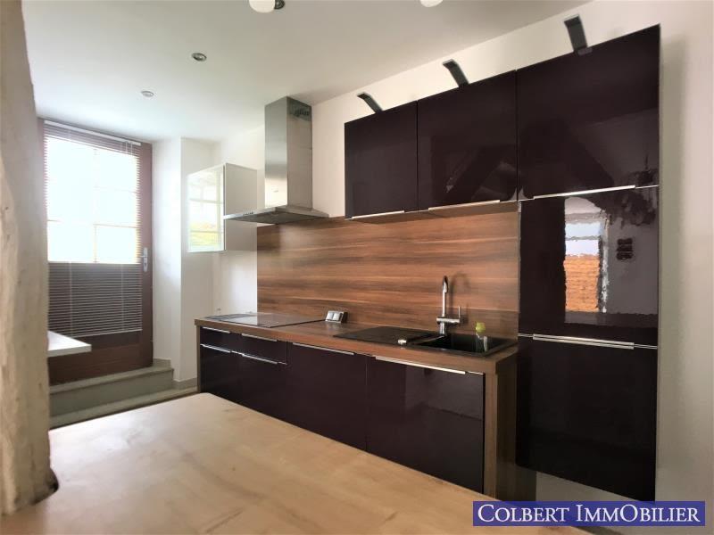 Vente maison / villa Appoigny 181000€ - Photo 6