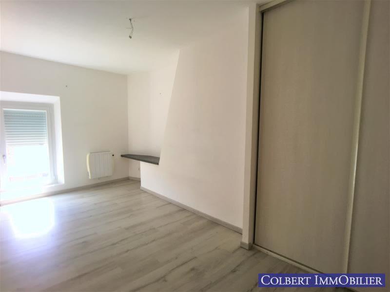 Vente maison / villa Appoigny 181000€ - Photo 8