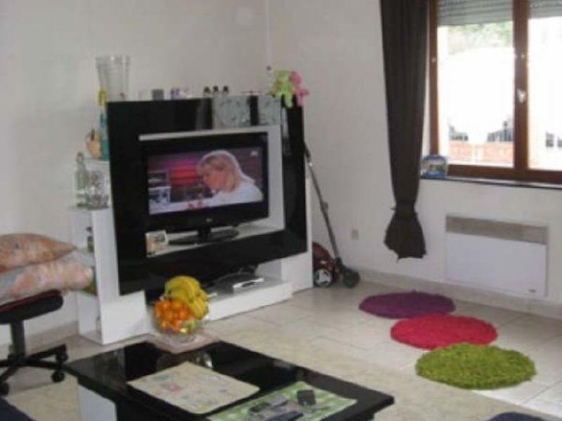 Location appartement Arras 580€ CC - Photo 1