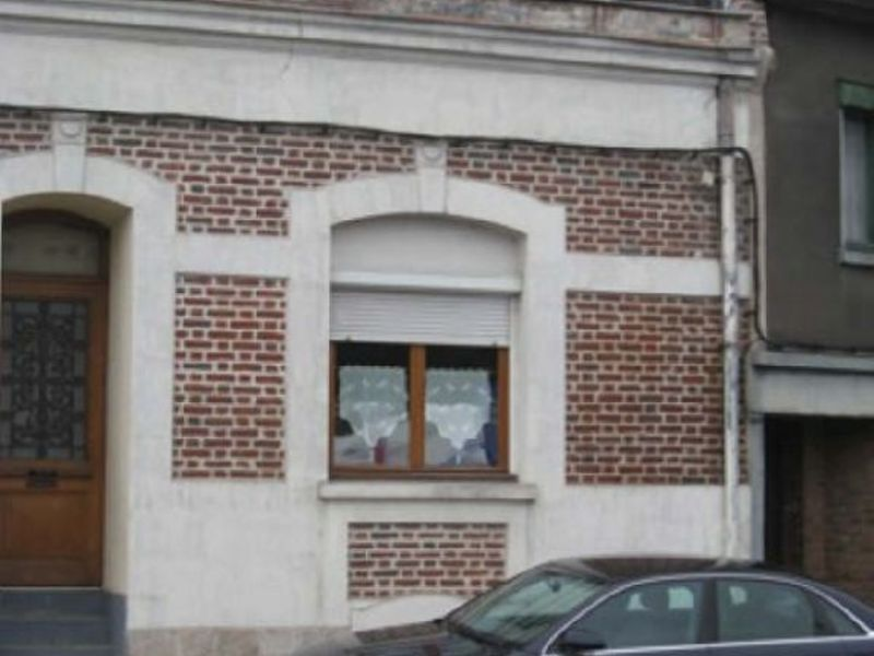 Location appartement Arras 580€ CC - Photo 6