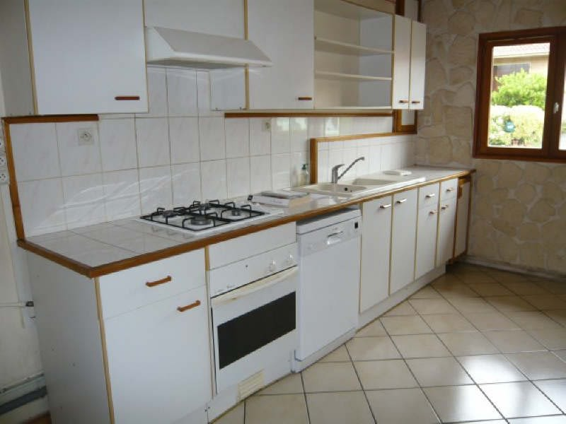 Rental house / villa Ste catherine 915€ CC - Picture 4