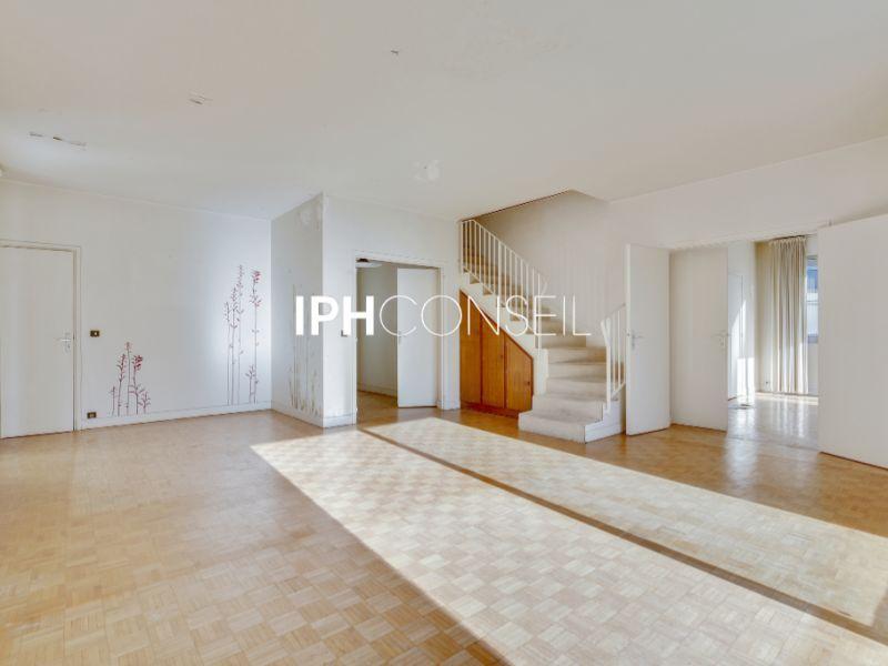 Sale apartment Neuilly sur seine 2290000€ - Picture 2