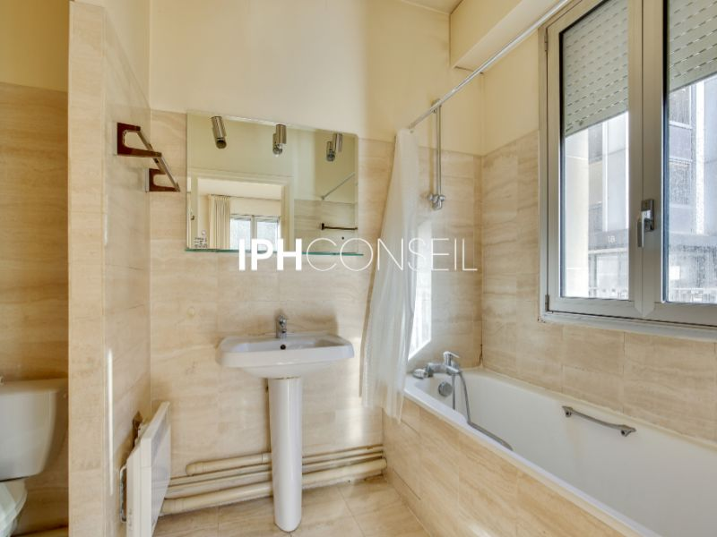 Sale apartment Neuilly sur seine 2290000€ - Picture 8
