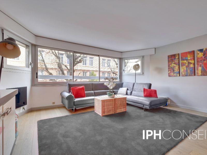 Appartement Neuilly Sur Seine 3 pièce(s) 87.01 m2