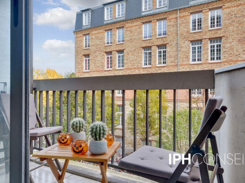 Sale apartment Neuilly sur seine 1030000€ - Picture 3