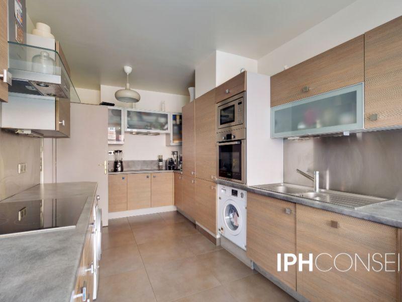 Sale apartment Neuilly sur seine 1030000€ - Picture 4