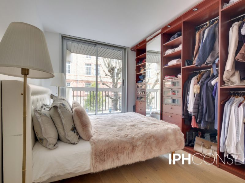 Sale apartment Neuilly sur seine 1030000€ - Picture 5