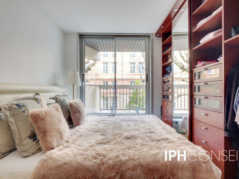 Sale apartment Neuilly sur seine 1030000€ - Picture 6