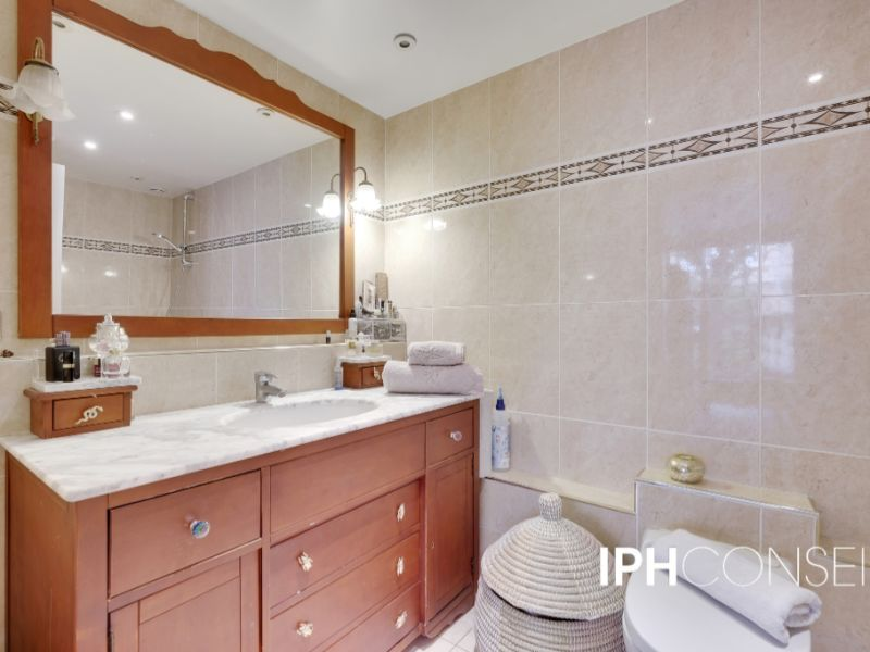 Sale apartment Neuilly sur seine 1030000€ - Picture 8