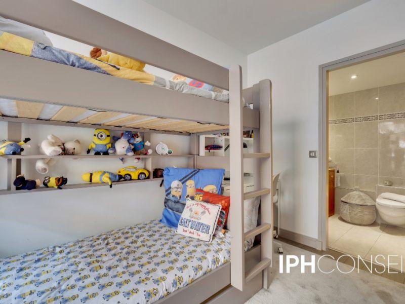 Sale apartment Neuilly sur seine 1030000€ - Picture 9