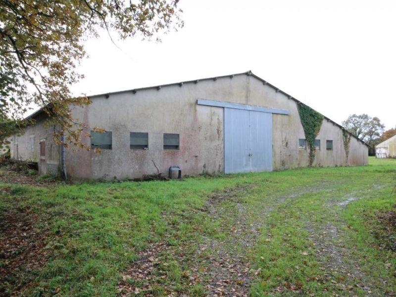 Sale parking spaces Apremont 117140€ - Picture 1