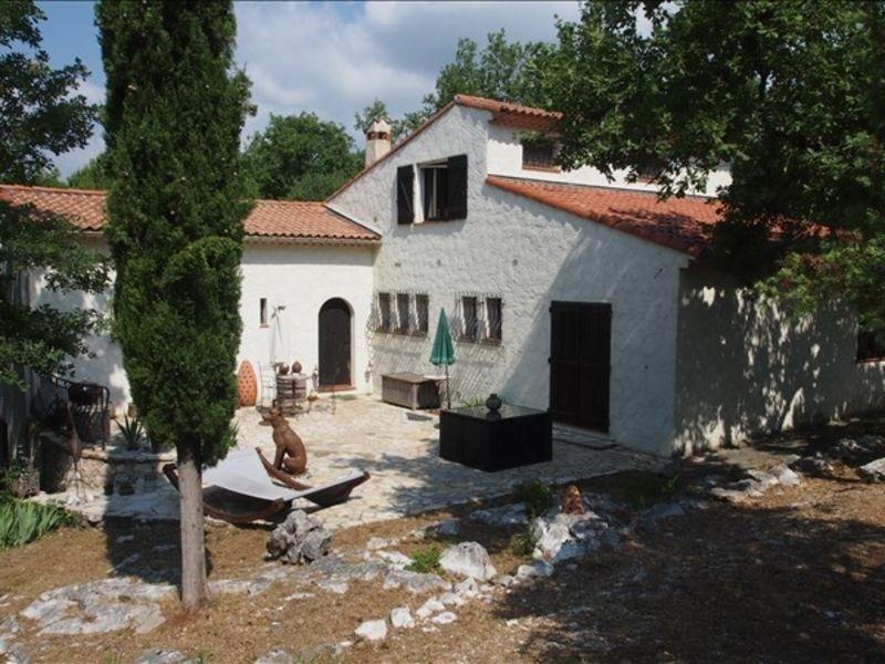 Vente maison / villa Saint cezaire sur siagne 420000€ - Photo 3