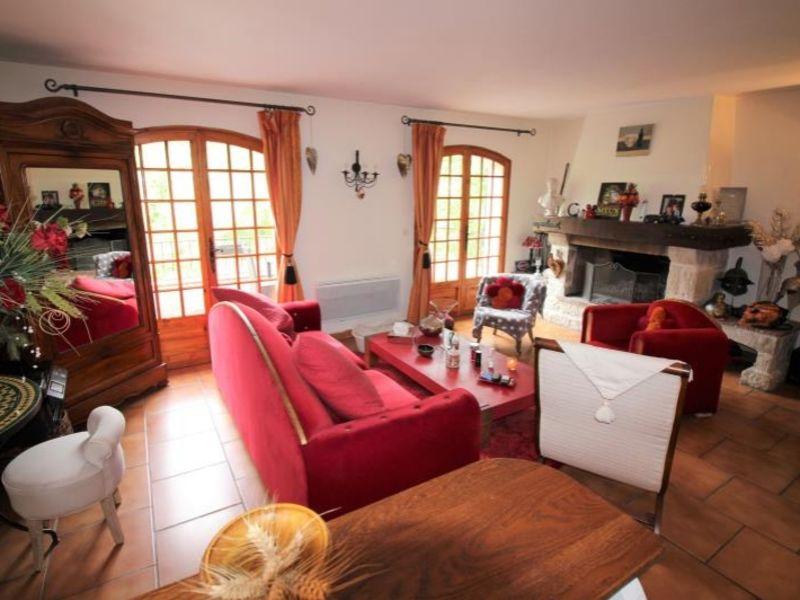 Vente maison / villa Saint cezaire sur siagne 420000€ - Photo 9