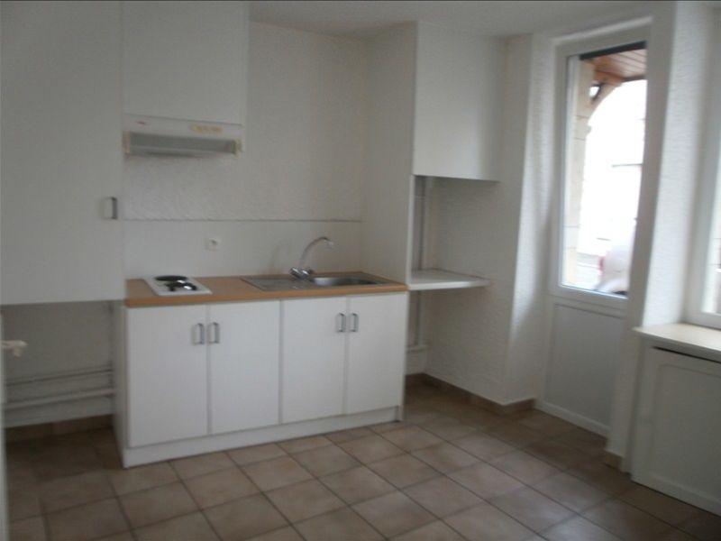 Rental apartment Gan 280€ CC - Picture 1