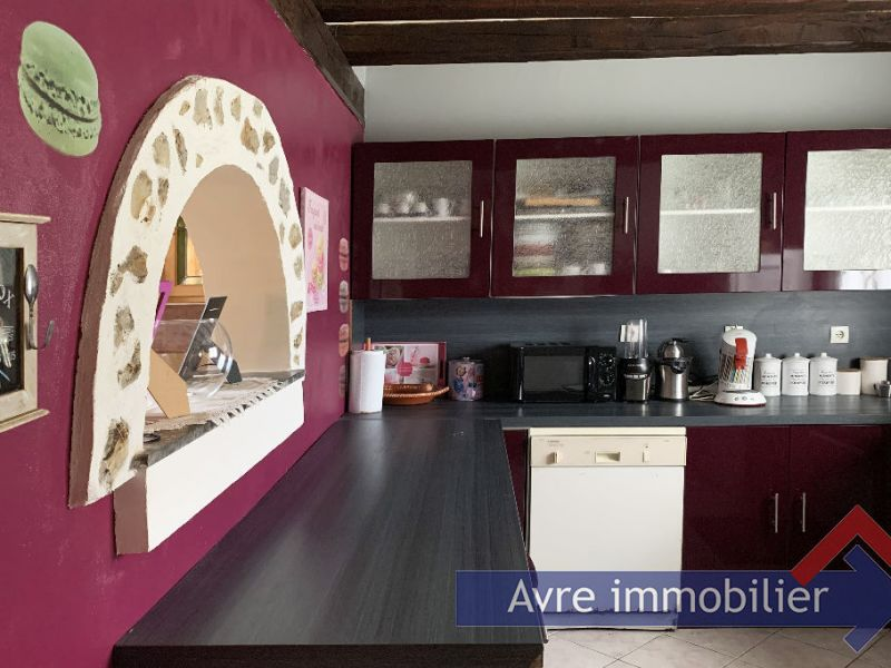 Sale house / villa Balines 97000€ - Picture 5