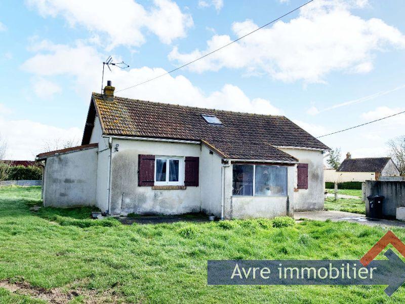 Sale house / villa Balines 97000€ - Picture 7