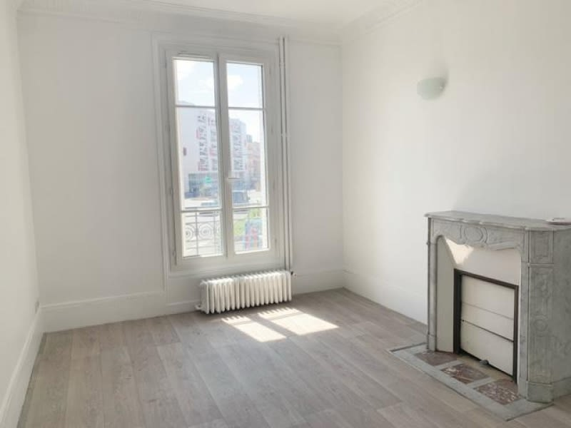 Rental apartment St ouen 1 380€ CC - Picture 5