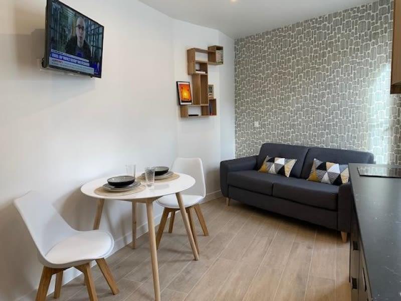 Location appartement Paris 1050€ CC - Photo 1