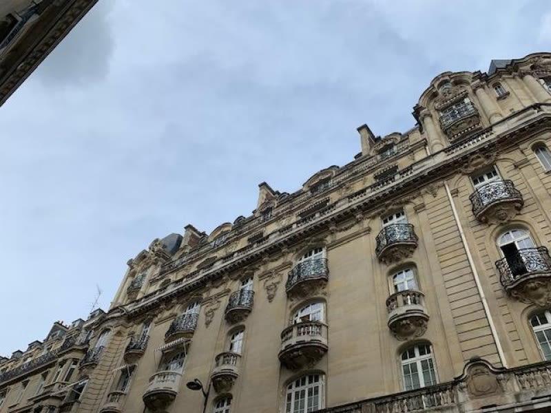 Location appartement Paris 1050€ CC - Photo 8