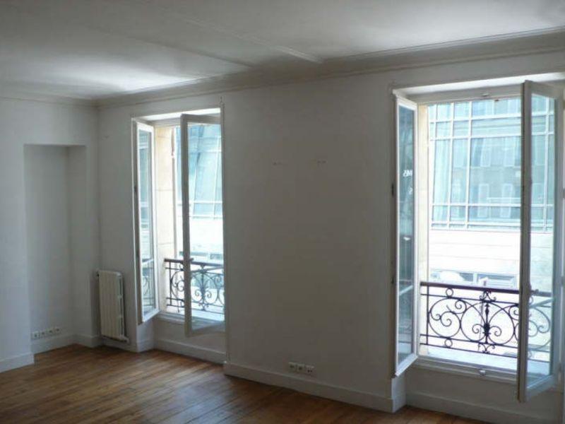Sale apartment Paris 10 1000000€ - Picture 1