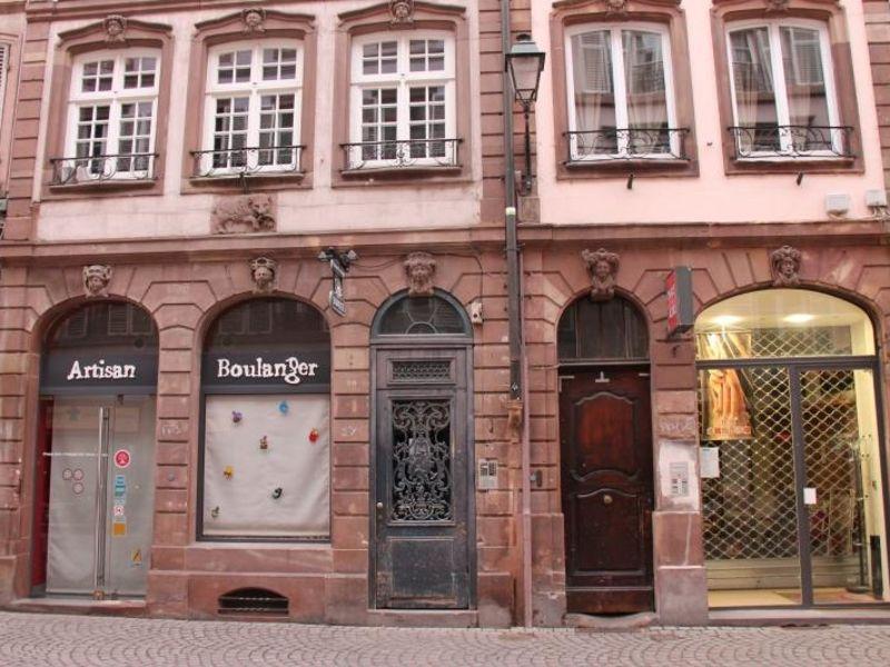 Alquiler  apartamento Strasbourg 630€ CC - Fotografía 6
